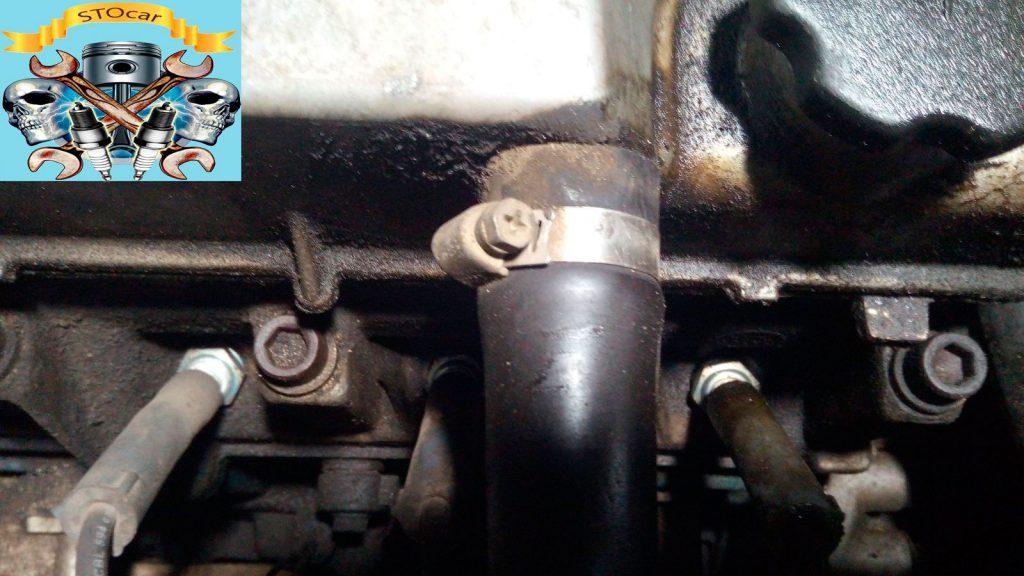 Регулировка клапанов ВАЗ 2112 8 клапанов инжектор