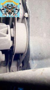 Замена приводного ремня ВАЗ Калина 1.4 16 клапанов