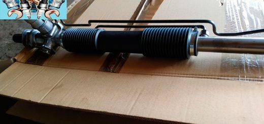 Замена гидравлической рулевой рейки на автомобиле daewoo lanos 1.5l 8 клапанов